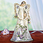 In Your Arms Collectible Angel Figurine: Angel Gift For Daughter