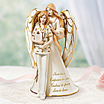 Angel Of Caring Nurse Tribute Figurine