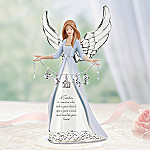 A Teacher's Gift Collectible Angel Figurine