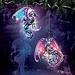 Celestial Dragons Collectible Ornament Collection: Set One