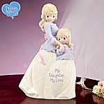Precious Moments My Daughter My Love Musical Figurine