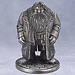 Hagrid Figurine