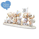 Precious Moments Marching Ahead Another 25 Years Figurine