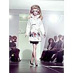 Trench Setter(TM) Barbie Doll
