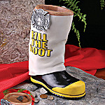 Vanmark Fill The Boot Bank Firefighter Gift
