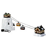 Department 56 Gondola Original Snow Village Accessory