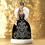 2006 Bob Mackie Collectible Holiday Barbie Doll