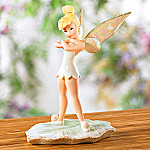 Lenox Collectible Disney Tinker Bell Fiery Fairy Figurine