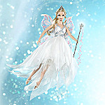 Tooth Fairy Collectible Barbie Doll