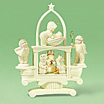 Department 56 Snowbabies A Very Special Story Nativity Figurine Set
