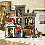 Department 56 Christmas In The City Jamison Art Center
