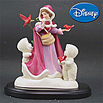 Department 56 Snowbabies Disney An Enchanting Day With Belle Figurine