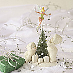 Department 56 Snowbabies Magic From Tinker Bell Figurine