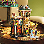 Department 56 Christmas In The City Light Nouveau