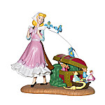 Department 56 Oh Thank You So Much Disney Cinderella Collectible Figurine