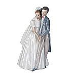 Nao(R) Lladro Unforgettable Dance Figurine