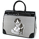 Coynes Best Of Friends Kitten Travel Bag