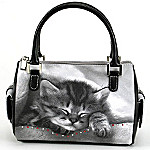 Coynes Best Of Friends Kitten Handbag