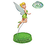 Disney Tinker Bell Collectible Figurine: My Fairy Tale