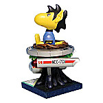 Woodspock Collectible Peanuts Figurine