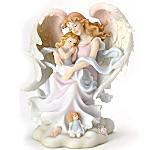 Seraphim Angel Figurine: Sharon - Comforting Soul
