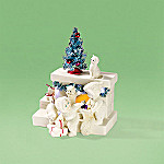 Department 56 Snowbabies The Stocking Stuffers Collectible Figurine