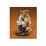 Boyds Daddy And Ali... Playful Pastimes Father And Daughter Figurine: Gift For Dad