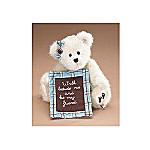 Boyds U.R. My Friend Plush Teddy Bear: Friendship Gift
