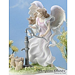 Seraphim Collectible Angel Figurine: Marianne, Cheerful Soul