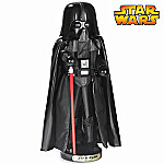 Steinbach Star Wars Darth Vader Collectible Nutcracker