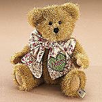 Boyds Mom Collectible Teddy Bear
