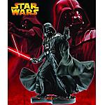 Kotobukiya Star Wars Episode 3 Darth Vader Vinyl Model Kit: Darth Vader Collectible Figure