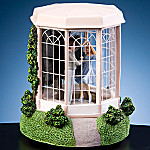 The Sound Of Music Collectible Musical Gazebo Music Box