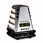 Peaceful Progression Aromatherapy And Nature Sounds Wake-Up Alarm Clock