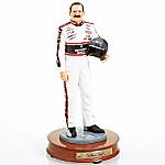 Dale Earnhardt Figurine