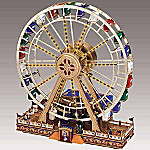Mr. Christmas World's Fair Ferris Wheel Musical