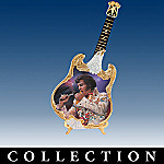 Elvis Presley: Entertainer Of The Century Collector Plate Collection