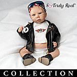 Biker Babies So Truly Real Lifelike Baby Doll Collection