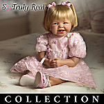 Faith, Hope, And Charity So Truly Real Dolls Collection