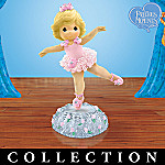 Precious Moments Tiny Dancers Figurine Collection