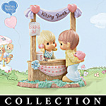 Precious Moments County Fair Figurine Collection