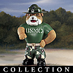 USMC Barking Orders D.I. Figurine Collection