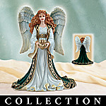 Emerald Isle Angel Figurine Collection
