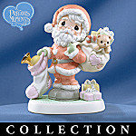 Precious Moments Season Of Joy Figurine Collection