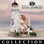 Dona Gelsinger Bright Blessings Inspirational Angels Figurine Collection