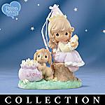 Precious Moments Pretty As A Princess Figurine Collection