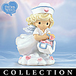Precious Moments Angels Of Mercy Figurine Collection