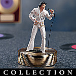 Elvis: Forever Gold Music Box Collection