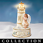 Guiding Lights Heirloom Porcelain Music Box Collection