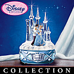 Happily Ever After Disney Princess Music Box Collection